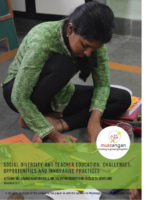 Social Diversity and Teacher Education: Challenges, Opportunities and Innovative practices